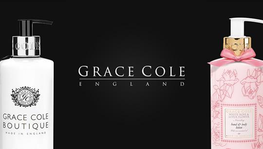 Make Up / GRACE COLE