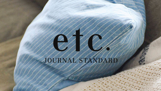 JOURNAL STANDARD / etc.JOURNAL STANDARD