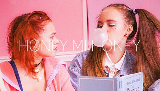 HONEY MI HONEY / オンラインストア