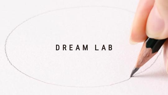 DREAM LAB / コーポレートブランディング